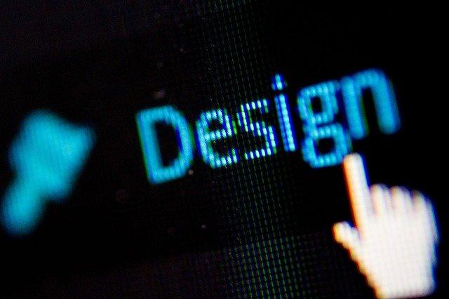 La conception de sites Web